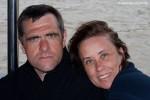 Birgit und Axel
