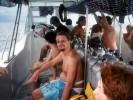 Schnellboot zum Richelieu-Rock